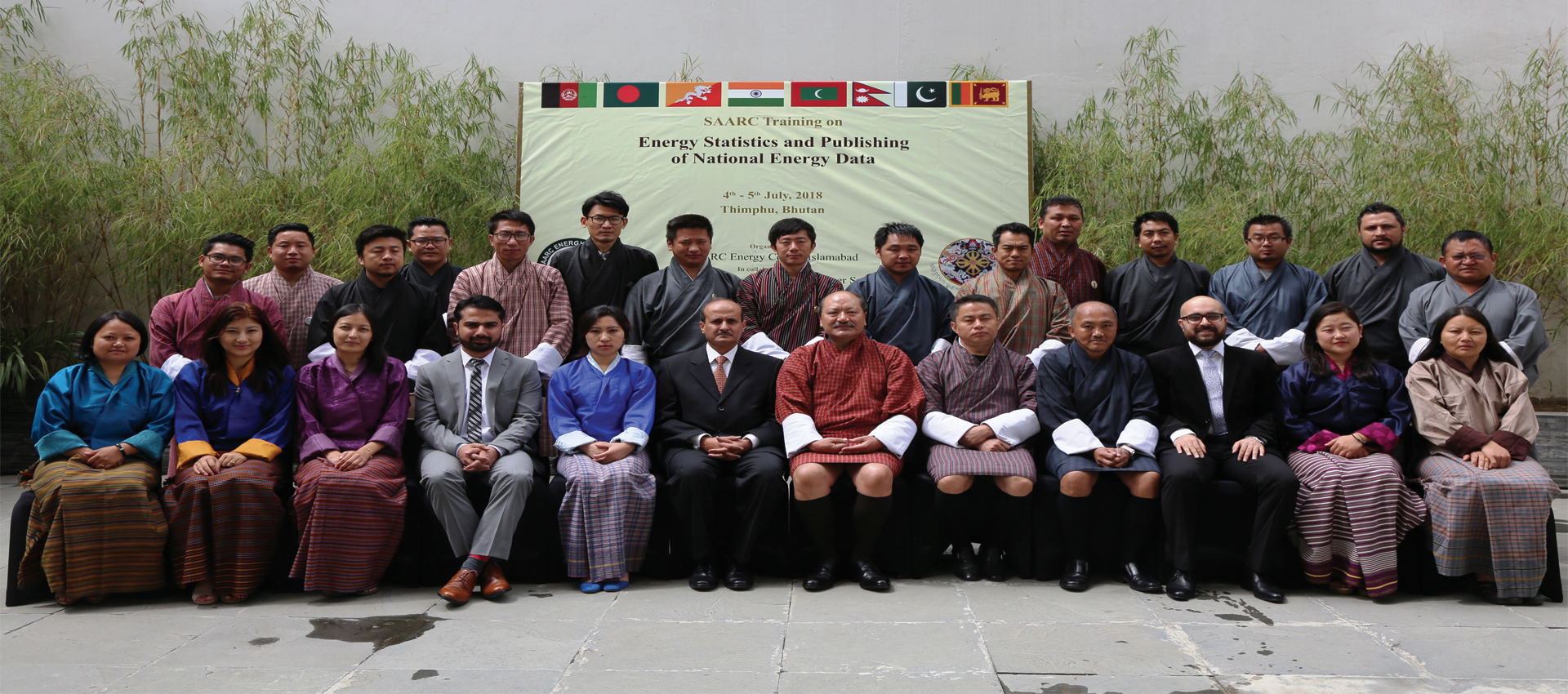Training-Workshop-Energy-Satistics-Bhutan