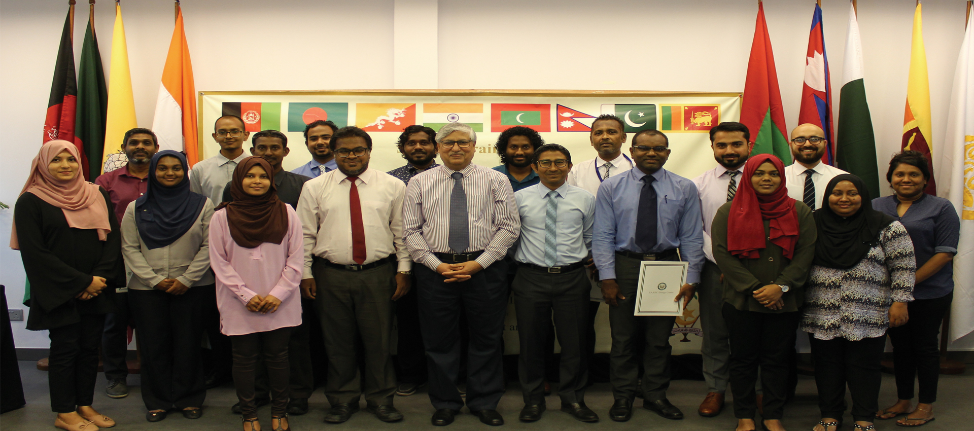 Training-Workshop-on-Energy-Statistics-Maldives-1